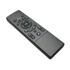 Последний T6 Air Mouse с беспроводной клавиатурой сенсорная панель дистанционного управления для SmartTV Android TV Box mini PC HTPC проектор