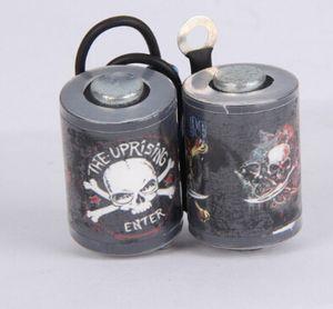 New Tattoo Maschinengewehrspulen 10 Wraps Set Teile Versorgung Tattoo Body Art