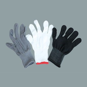 Hot sale Vehicle Wrap Glove dust-free gloves for installing vinyl graphics and vehicle wraps MO-722