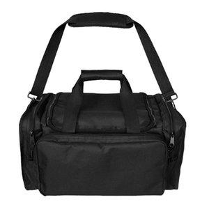 Outdoor Bags Multifunctional Tactical Duffel Bag Military Gear Shooting Range Shoulder Travel