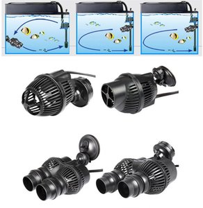 Powerful Aquarium Wave Pump with Suction Cups, Diving, Water Circulation, Fish, Marine Coral
