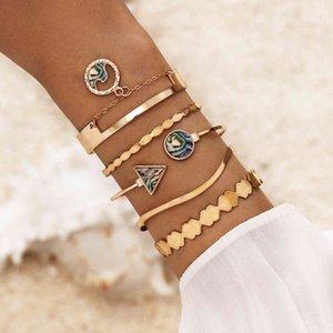 Ensemble de Bracelets Bracelets Set été