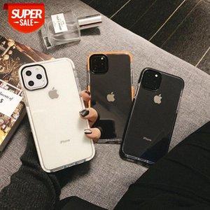 Einfache trendige Marke Apple 11Pro Max Anti-Fall iPhone Handy-Koffer 12 Geeignet für x Männer und Frauen 78Plus Persönlichkeit XR # VX4I