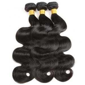 Good Quality Attractive Price Raw Indian Cuticle Aligned Hair Body Wave Bulk Sale 100% Satisfaction For Wedding Dating Party