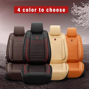 Car Seat Cover Front Rear Cushion For Isuzu Dmax D Max D-Max Trooper Rodeo Mux Comfortable Mat Pad Auto Accessories Covers