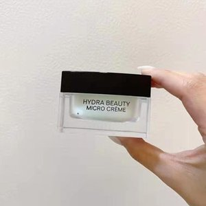 Camellia 모이스처 라이징 크림 상쾌한 신사 촉감이 피부를 다치게하지 않습니다 50g Hydra Beauty Cremes가 얼굴 퍼밍 케어 영양가있는 스타일 리프팅