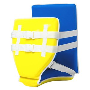 Inflatable Floats & Tubes Buoyancy Swimming Vest Pool Hip Float Training Aid Support For Adults Kids Floating