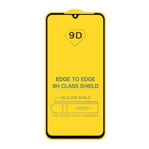 9D Tam Kapak Tutkal Temperli Cam Telefon Ekran Koruyucu iphone 12 11 Pro Max XR XS 8 7 6 Samsung A11 A21 A51 A71 LG K51S K61S MOTO G9 ONEPLUS NORD 8T Redmi Note9