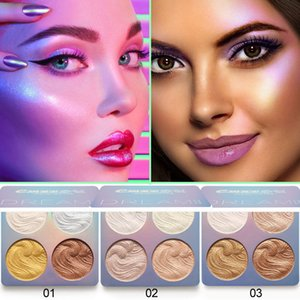 CmaaDu baking Bronzers highlighting powder strengthening silhouette contouring powders cross-border face makeup free ship 360