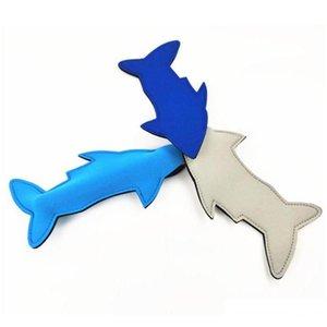 Tools Shark Neoprene Popsicle Holder Koozies Fish Ice Pop Sleeves Zer Blanks Kids Summer Birthday Party Favors Rrhvo 5Ojm3