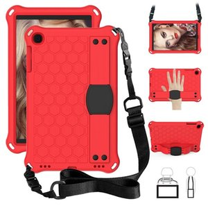 For Samsung galaxy Tab A 10.1 SM T510 T515 case Shock Proof EVA full body cover stand tablet