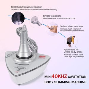 portable 40k body shaping skin rejuvenation safe non-invasive fast melting fat deep burning sale beauty clinic