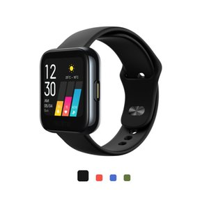 Realme Smart Watch Touch Screen Sports Waterproof Heart Rate Tracker