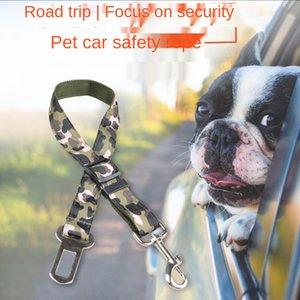 Pet Car Traction Belt Dog Hand Holding Rope Car Hand Holding Rope Telescopic Car Traction Belt
