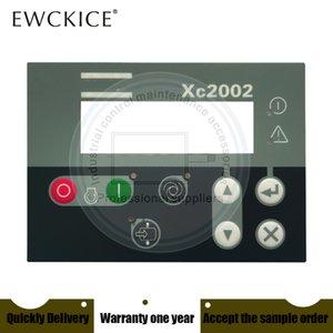 Original XAXS600 XC2002 Keypads 1604942202-XC2002 1604942203-XC2002 1604942202 1604942203 PLC HMI Membrane Switch keypad Industrial parts