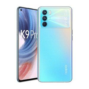 Original Oppo K9 Pro 5G Mobile Phone 8GB RAM 128GB ROM MTK Dimensity 1200 Octa Core 64MP NFC 4500mAh Android 6.43