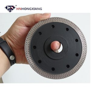 Hand & Power Tool Accessories HNHONGXIANG Diamond Cutting Disc For Angle Grinder, Marble Machine, Electric Grinder Granite, Vitrified Brick,