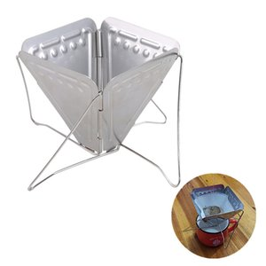 Portable Coffee Drip Rack Folding Dripper Outdoor Camping Maker Hand Punch Filter Equipment A0519