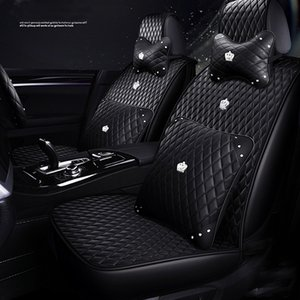 2021 Toyota Corolla Camry Rav4 Auris Prius Yalis Avensis SUV 자동 인테리어 액세서리 블랙 1Set