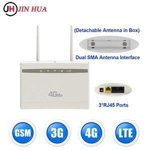 300Mbps 2.4g Cpe903 LTE 4G Wifi Router Sim Card Mobile spot 4g Modem PK B525S-65a TP Link Tenda s 210918