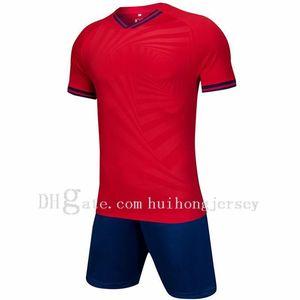 2021 lake blue Adult Football Jerseys Soccer Clothes Sets Short Sleeve Tracksuit Jersey