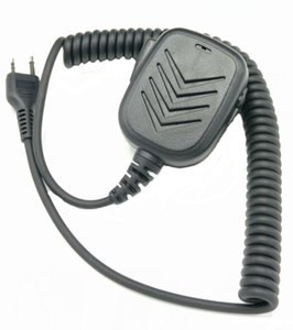 Walkie Talkie Microphone In Hand PFor The Midland Radio G6 G7 Gxt550 Gxt650 Lxt80