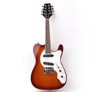 good quality 8 string electric Mandolin