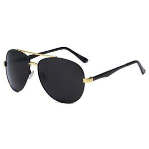 summer woman Fashion beach Sun glasses men driving Sunglasses metal frame unisex glasse cycling glass goggle man sport Retro sunglasse for women Adumbral