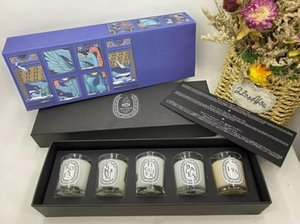 EPACK Car Air Freshener Perfume Set Ilio Tam Dao Floral Woody Musk Black Label Light Fragrance 100ML EDP