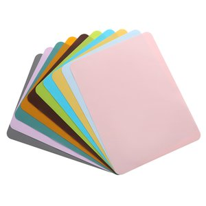 40x30cm Silicone Mats Pastry Tools Baking Liner Muiti-function Oven Mat Heat Insulation Anti-slip Pad Bakeware Kid Table Placemat Decoration pads