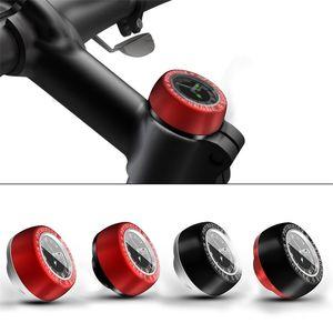 Bisiklet Su Geçirmez Aydınlık Kulaklık Kök Izle Bilgisayar Bisiklet Araç Saati Bisiklet Başkanı Parçaları Timepiece Kulaklık Üst Cap Stem COV 876 Z2