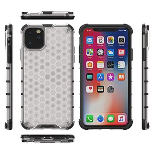 Armor Cases For iPhone 13 12 Case Mini SE 11 Pro Max X XR XS Galaxy S21 Note 20 Soft Protective Phone Shockproof Cover