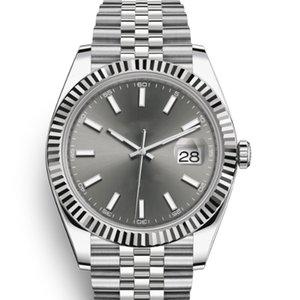 Luxury Fashion Watch datejust Mechanical Automatic movement tag lady Men Mens Designer Wristwatches Watches man montre