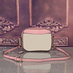 2021 المصممين الفاخرة امرأة حقائب اليد حقيبة كتف أزياء مع AAA جودة عالية جلد طبيعي