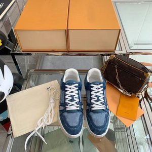 2021 new luxury leather shoes, leisure and escape, female designer, men's padded feet, super comfortable feeling-P4