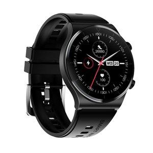 M99 Smart Watch Men IP67 Водонепроницаемый фитнес-трекер сердечного ритма силиконового ремешка для разной системы N весь телефон с розничной коробкой