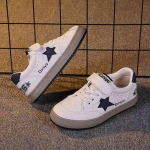 Skate shoes Kids Shoes Children Sneakers Running Sport Girls Boys Fashion Casual Lightweight Walking 210826