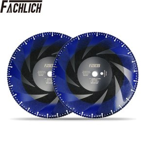 2pcs 14 Demolition Cutting Disc Rescue Saw Blades Diamond All Purpose Cutting Disc for Granite Metal Marble