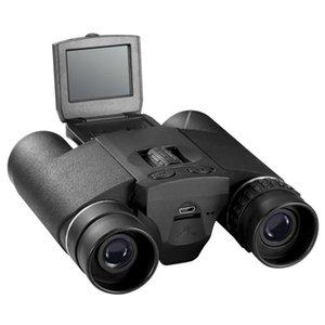 1.5 polegadas LCD Display Digital Câmera Binóculos Video PO Recorder Telescópio para assistir ave, câmeras de jogo de futebol