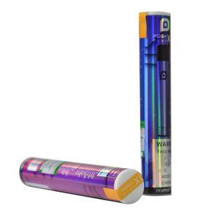 posh plus XL Disposable E Cigarette Devices Vape Pen 15 flavor 1500 Puffs Pods Starter Kit Updated 5ml Prefilled Cartridge Vaporizers