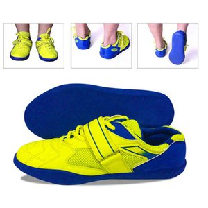 Training shoes Drags tights Shoes 0902