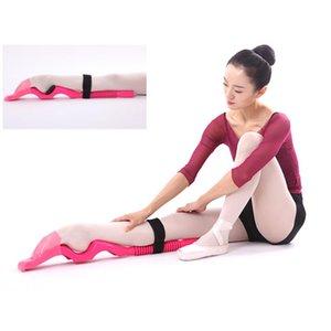 Gymnastik-Ballett-Übung Tanz tragbarer Yoga-faltbarer Sport abnehmbar Multifunktionale ABS-Fuß-Bahre-Instand-Werkzeugformungszubehör