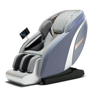Luxury massage chair Wholesale Electric 4D Zero Gravity Full Body Airbags SL Track Relaxation and health care A9