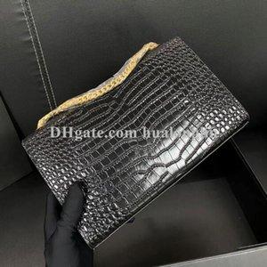 Women Purse Handbag Original box Leather bag case high quality fashion shoulder cross body