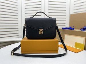 Hoti Satış Designera Lüks Çanta Çantalar Kadınlar Deri Tote Çantalar Omuz Çantası Crossbody Messenger Baga Tasarımcı Sırt Çantası SAC à Ana
