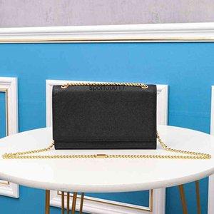 Classic fashion caviar Flaps women handbags purses ladies Genuine leather Clamshell single shoulder messenger bags crossbody bag