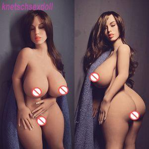 25kg Realistic Sex Dolls TPE Metal skeleton Size Sexy Toys Japanese Anime Big Ass Breast Vagina Adult Masturbation For men Love doll
