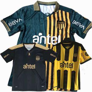 2020 2021 Uruguay Penarol Soccer Jerseys C.Rodriguez 20 21 قميص كرة القدم S-2XL