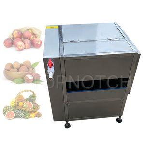 Potato Cleaner Carrot Cleaning Machine Yam Peeling Washers