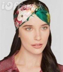 Больше, чем стили эластичный оголовье для женщин мода мода унисекс головной ленты с буквой слова высококачественная вечеринка повязки 269